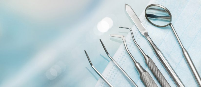 emergency dental tools